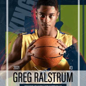 Custom Poster Sports Poster